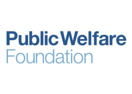 Public Welfare Foundation