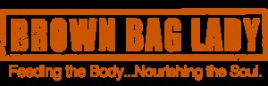 Brown Bag Lady Logo-TransBG