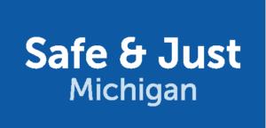 LogoSafe&JustMichigan