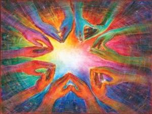 Ya-NEEMA Healing Circle
