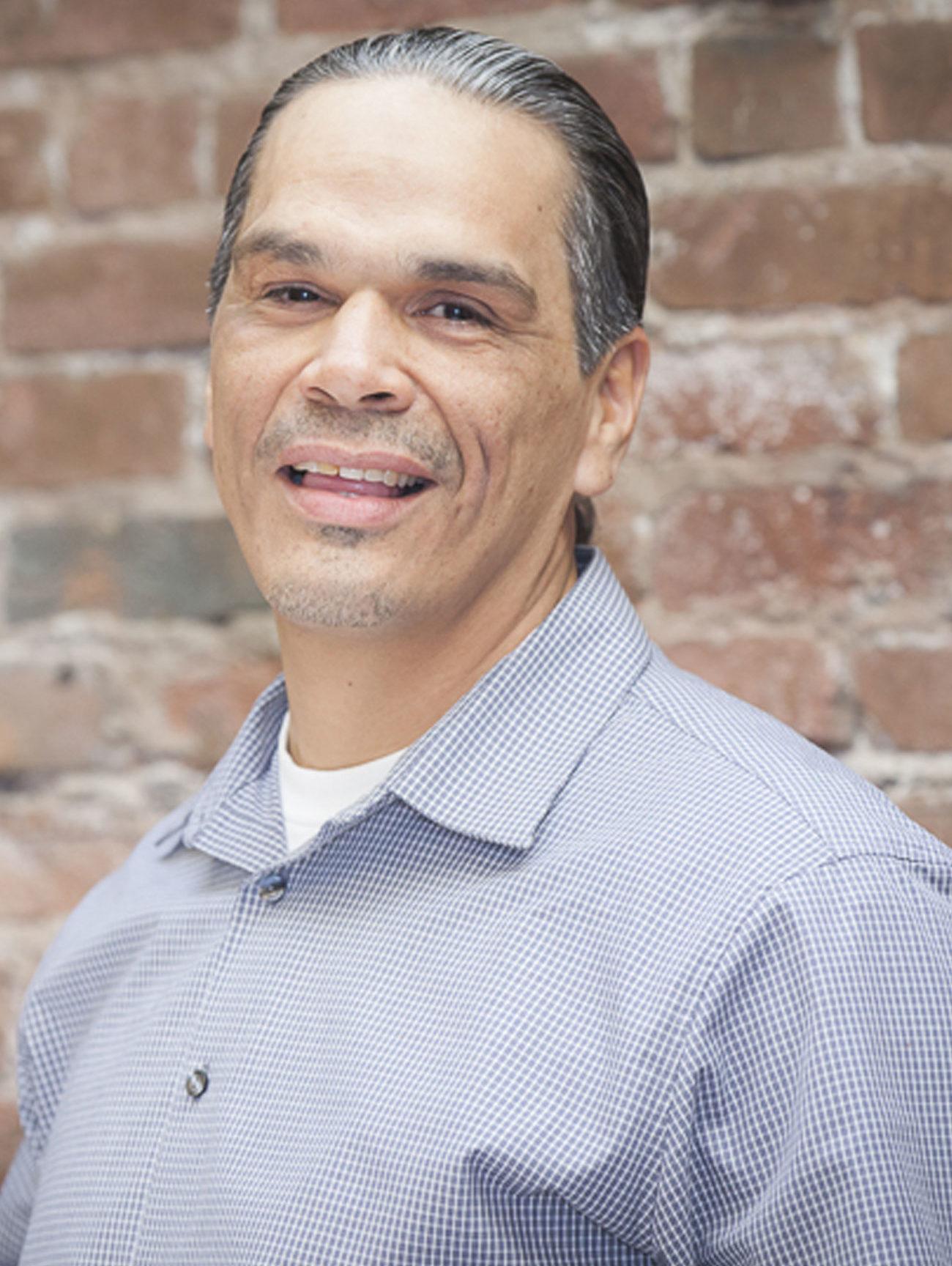 David Guizar, CSSJ Membership Engagement Manager