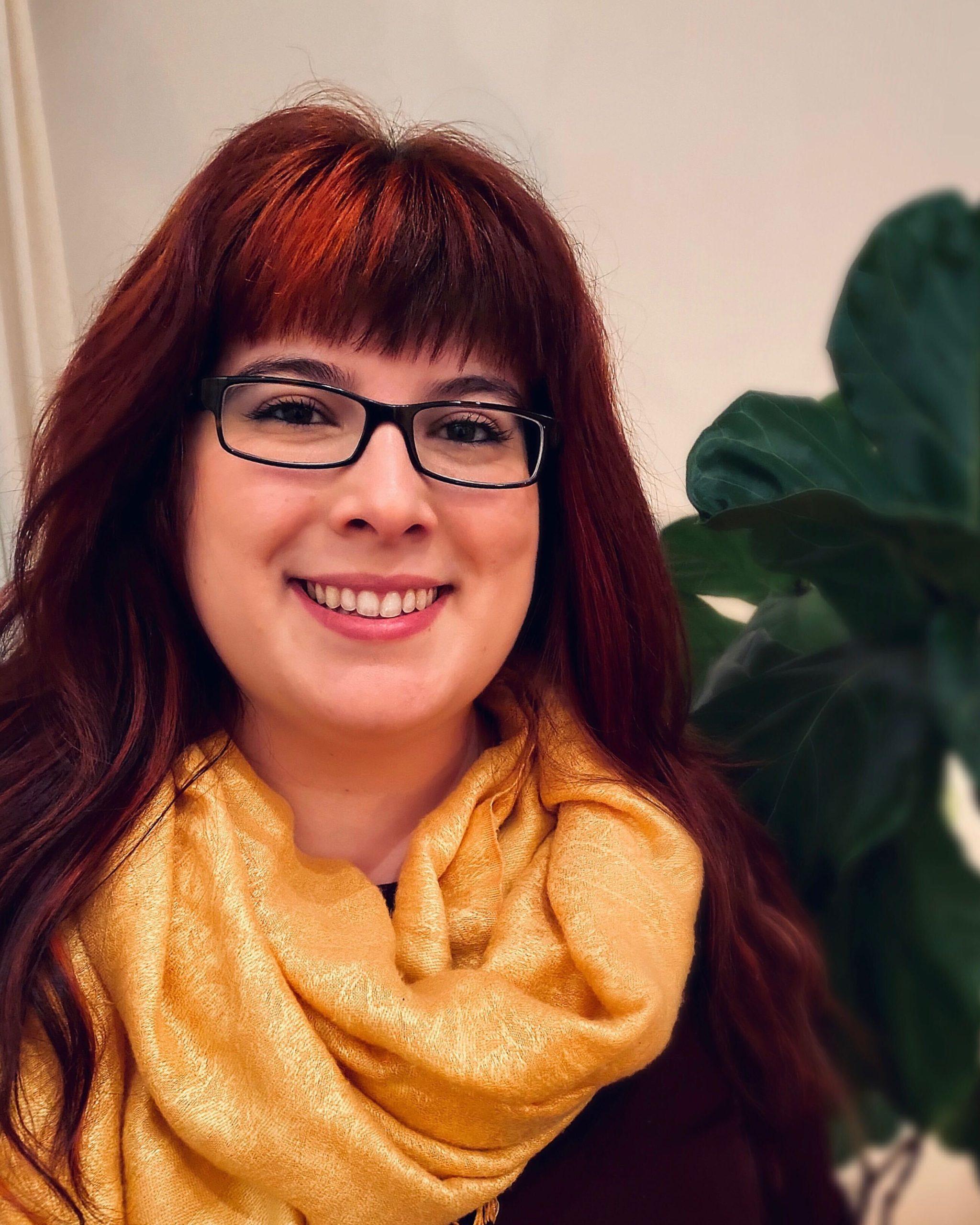 Ida Sefer, Web and Data Manager