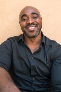 Jay Jordan, Executive Director, CSJ