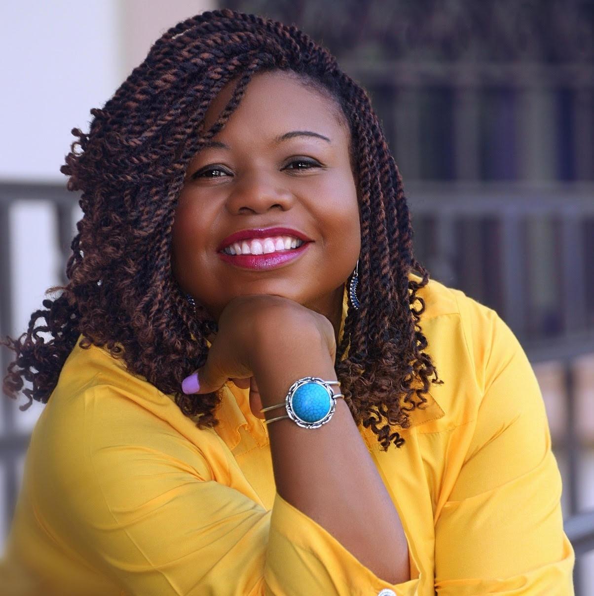Ladonna Butler, Senior Manager, CSSJ