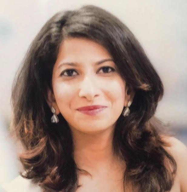 Sandhya Gopalan, Accountant