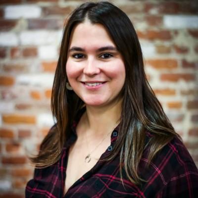 SaraBlumenfrucht, HR Manager