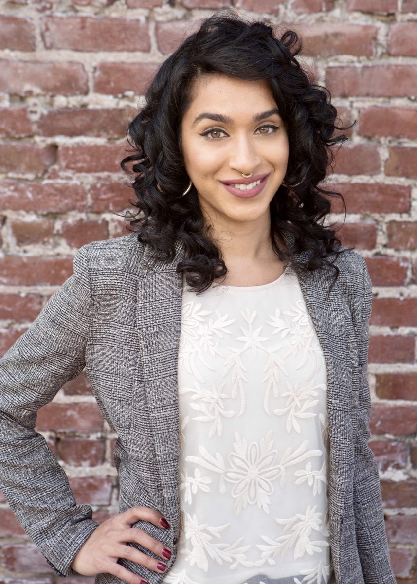 Rima Chaudry, Senior Manager, Operations